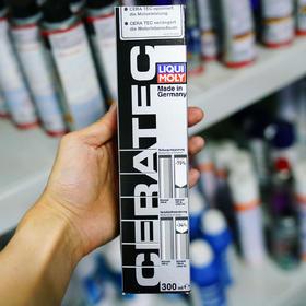 力魔 发动机陶瓷保护剂 机油添加剂 3721