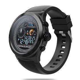 博之轮 BOZLUN  W31 智能手环户外运动3D彩屏心率睡眠监测防水计步器遥控拍照学生手表