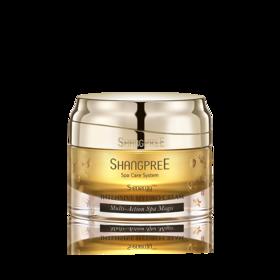 SHANGPREE/香蒲丽黄金水光SPA精华面霜补水保湿舒缓修护调节肌肤