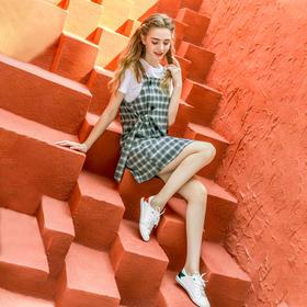【踩在云端上小白鞋】CONAMORE璀璨星空小白鞋 夏季柔软透气百搭平底防滑休闲鞋