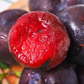 陕西 • 玫瑰李 酸甜多汁 芳香浓郁 个大色鲜 皮薄肉嫩
