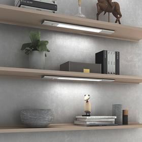 几光· 感应灯 LED智能无线充电人体感应条形灯衣柜橱柜小夜灯