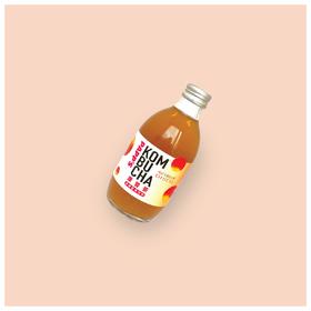 康普茶 KOMBUCHA [6*280ML]
