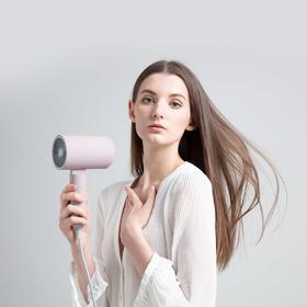 【新品发售 吹出柔顺秀发 】Lowra rouge罗拉家用电吹风 负离子护发 健康吹干孕婴可用 秒换造型