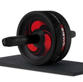 巨轮静音腹肌轮健身器  36+80积分