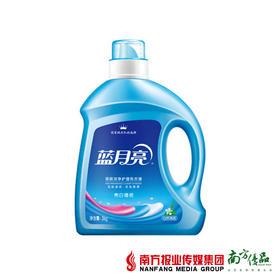 蓝月亮自然清香亮白增艳洗衣液 3kg/瓶