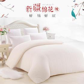 新疆夏季棉被 多尺寸空调被