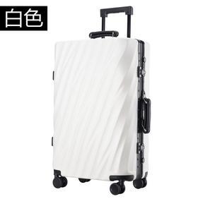 20寸铝框拉杆箱行李箱  290+180积分