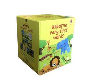 英语绘本儿童启蒙套装    142+160积分