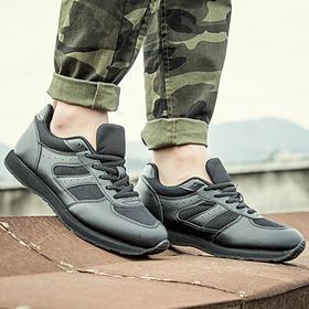 【军工品质】新款解放作训鞋 舒适透气 耐磨 防滑 拒水 阻燃亚麻面料 专为训练而生