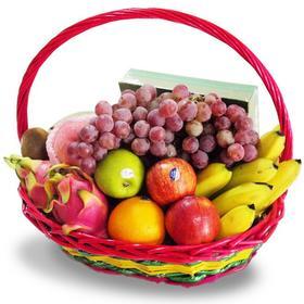 优品水果礼盒 C款