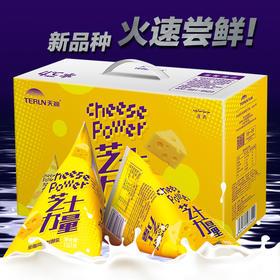 限时促销 现在拍下39.9 | 天润芝士力量酸奶 浓缩酸奶 150g*12包