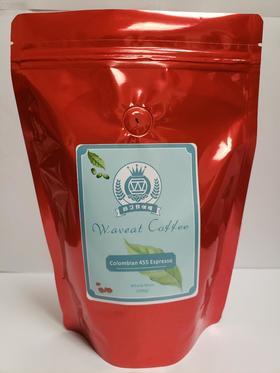 哥伦比亚意式豆(Colombian Espresso) 200克