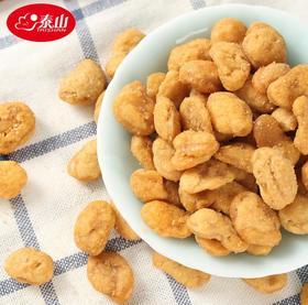 多口味蚕豆片500g炒货  33+70积分