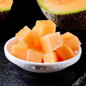 当季上新ㅣ新疆哈密瓜,香甜爽口~果肉脆嫩~汁水充盈~ 4.5斤