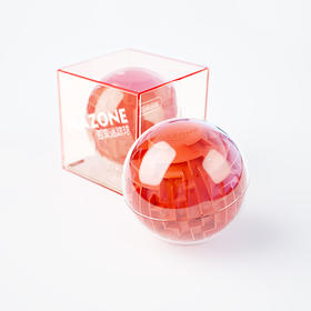 【无限变换 奇趣传送】MAZONE-百变迷踪球升级款  解压益智  玩法丰富  亲子互动