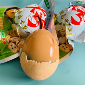 【馋嘴零食】张湾区乡味缘烤土鸡蛋20枚
