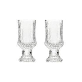 芬兰【Iittala】Ultima Thule极冻系列 酒杯套装