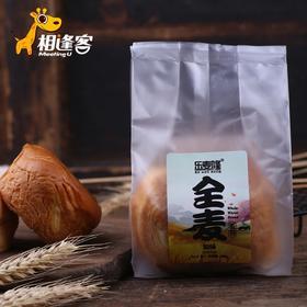乐麦隆全麦吐司108g   原味 /咸沙拉味