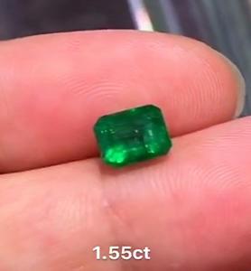传奇珠宝祖母绿