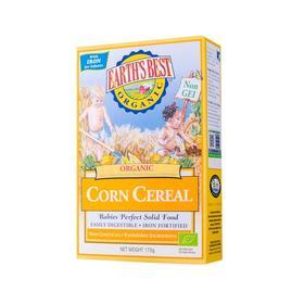 【国内贸易】美国爱思贝 世界最好婴幼儿有机玉米粉