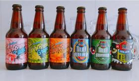 【限时优惠】虎妞套装 6款各一瓶  两套八折 三套七折