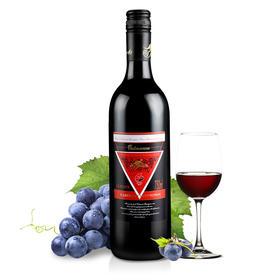 澳醇罗莎赤霞珠干红葡萄酒