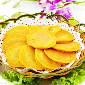 手工玉米饼