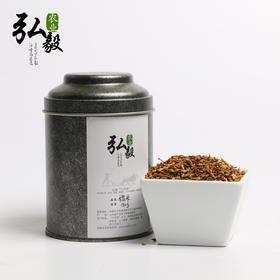 【弘毅六不用生态农场】野生 槐花槐米 茶饮 山东包邮 100克
