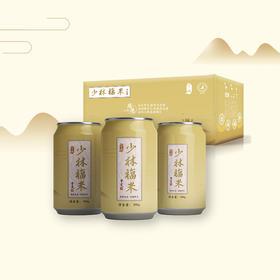 【龙米家】少林福米8罐装|财到福到好运到|原价109元,秒杀价68.8元!!