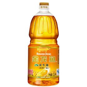 金龙鱼特香花生油 2.5L/支