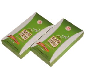 龙大有机绿豆粉丝礼盒 500gx2