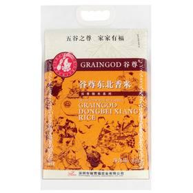 谷尊东北香米 5kg/袋