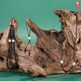 碰撞——米达料与绳艺的艺术