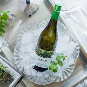 [意大利宝萨柯小草]甜白葡萄酒 750ml