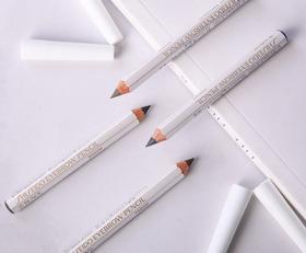 日本 资生堂六角眉笔一字眉墨铅笔防水防汗持久眉粉画眉笔不晕染