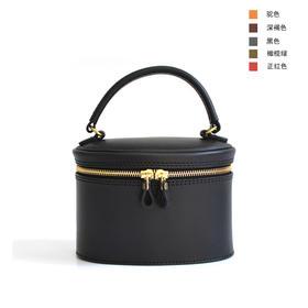 Herz 高贵圆筒手提晚宴包化妆包,手作达人纯手工 | 5 款(日本)