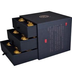 山城牌重庆沱茶100g,买四送一配礼盒请拍礼盒,单拍不赠送