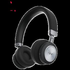聆耳 LINNER  头戴式主动降噪 蓝牙耳机 NC80