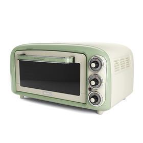 Ariete 复古家用烘焙多功能电烤箱 | 3 款(意大利)
