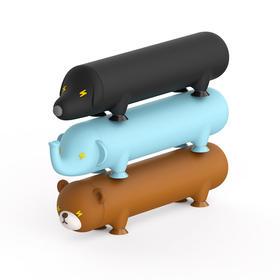 Funblue 创意迷你便携应急充电宝移动电源 | 3 款