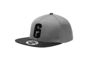 《彩虹六号》展会限定版 棒球帽