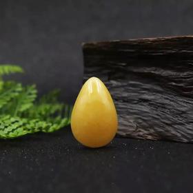 天然波罗地海琥珀 蜜蜡吊坠