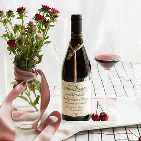 [意大利阿布鲁佐]干红葡萄酒2016年份 750ml