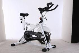 【健身】动感单车静音家用健身车健身房器材脚踏运动自行车