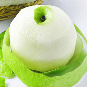 【活动特价】安徽砀山翠玉梨5斤装6-9个
