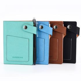 Elfinbook mini 皮面本