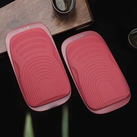 礼佛手垫——智能计数语音版 触点按摩 智能感应 语音播报