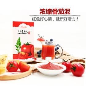 新疆出口浓缩番茄泥 |  美白瘦s身  满满番茄红素 | 10袋*36g【严选X乳品茶饮】