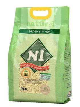 喜归 | N1猫砂17.4L,2种口味可选,多包装可选